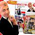 """Krassym e il magico mondo del circo sul settimanale """"VIP"""" in edicola fino al 22 Febbraio"""