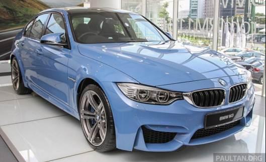 2020 BMW M3 Hybrid | Auto BMW Review