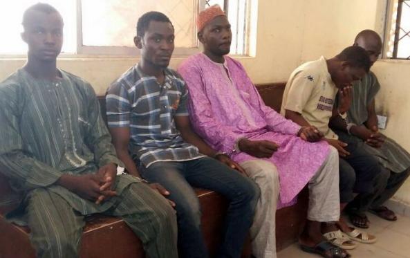 muslim youths killed christian woman kano