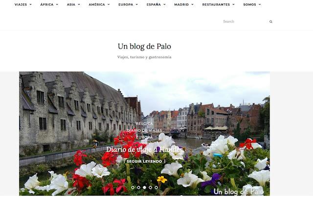 Un blog de Palo
