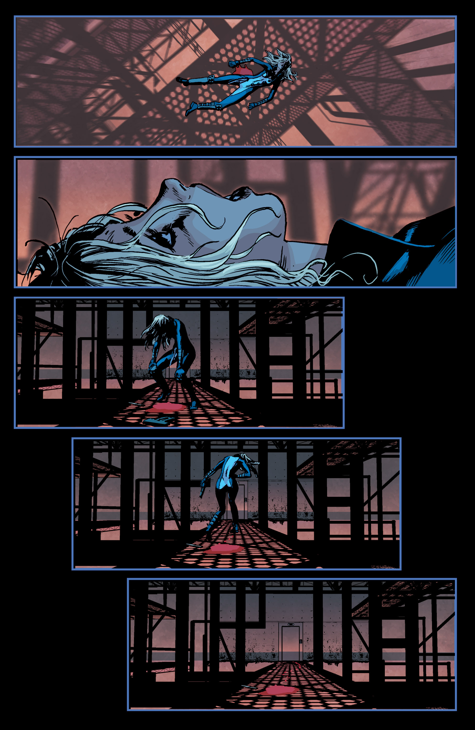 Read online Secret Avengers (2014) comic -  Issue #16 - 11