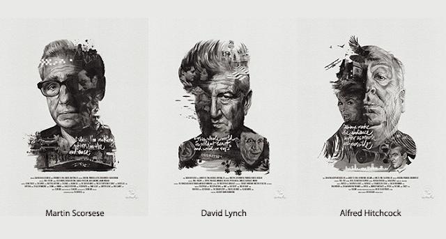 Diretores de cinema por Julian Rentzsch