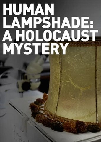 Human Lampshade: A Holocaust Mystery (2012) ταινιες online seires oipeirates greek subs