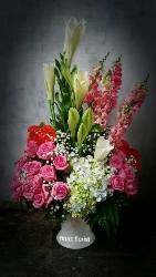 toko bunga harmoni
