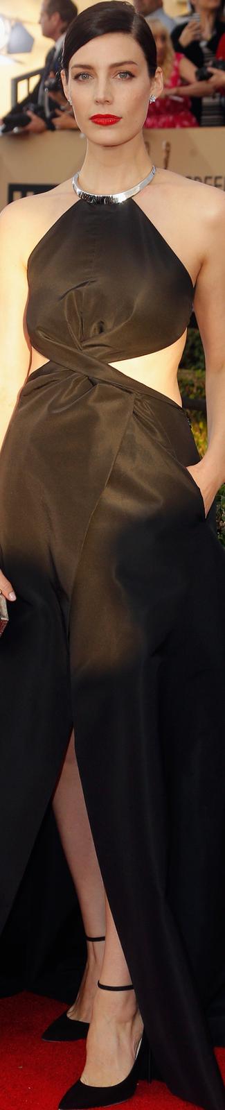 Jessica Paré 2016 SAG Awards