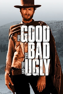 The Good, the Bad and the Ugly (1966) มือปืนเพชรตัดเพชร