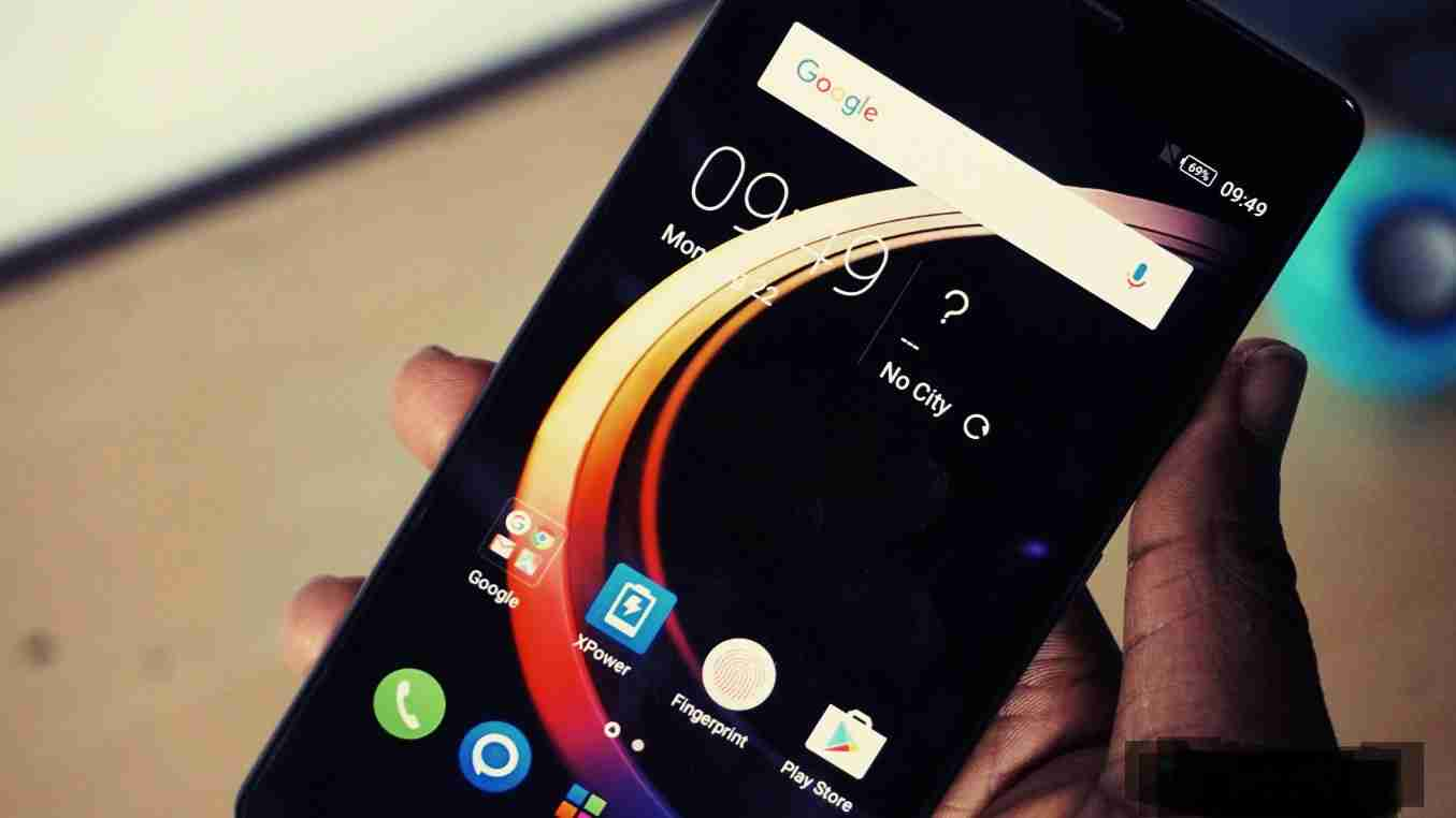 How to take a screenshot on any infinix phone