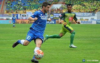 Video Gol Persib Bandung vs Bhayangkara FC 2-1 Full Match Highlights