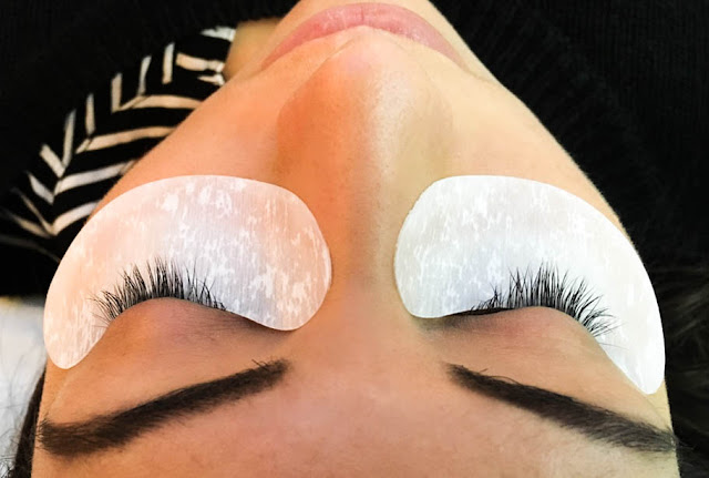 lash perfect russian layering lashes before and after