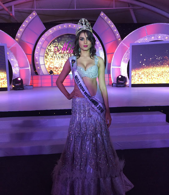 Miss India USA Monica Gill photos