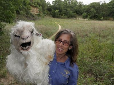 Mistério Homem-cabra volta a assustar os norte-americanos depois de quase meio século