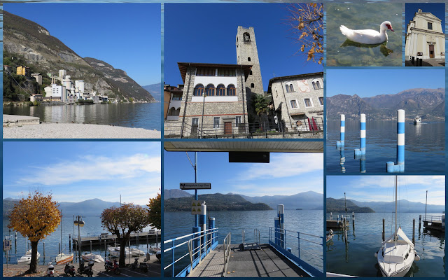 Bergamo to Lake Iseo Day Trip - Tavernola