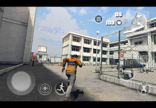 Mad City IV Prison Escape Mod Apk v1.35 (Unlimited Money)