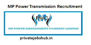 MP Power Transmission Recruitment