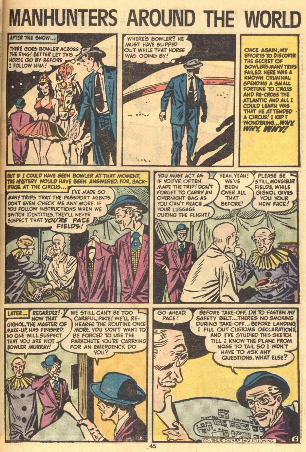 Detective Comics (1937) 444 Page 44