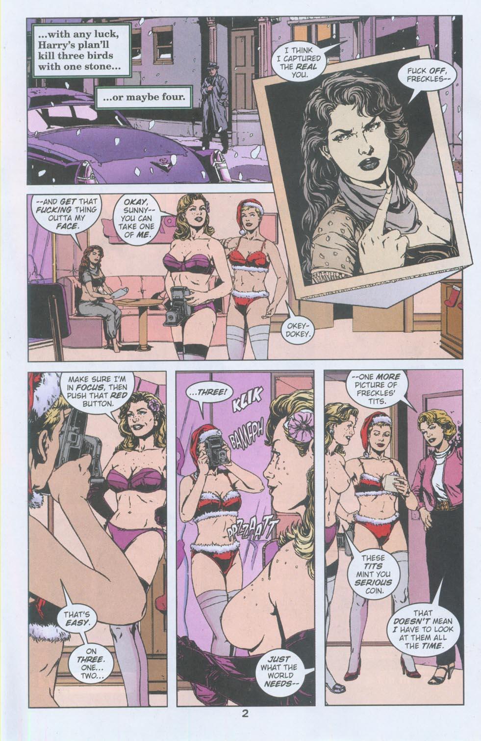 Read online American Century comic -  Issue #21 - 3