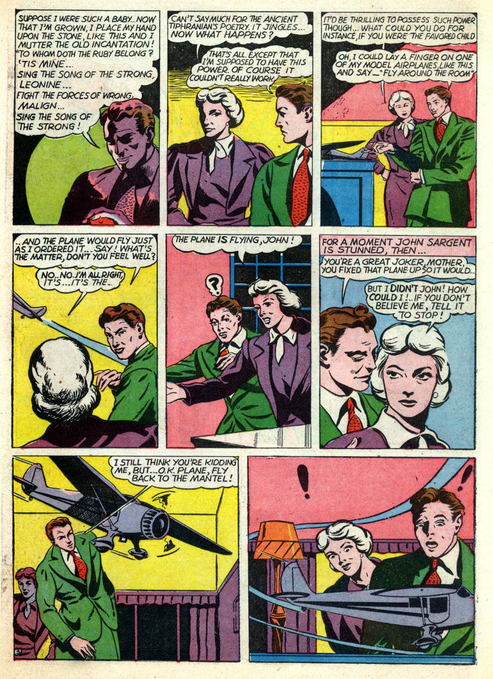 Read online All-American Comics (1939) comic -  Issue #26 - 43