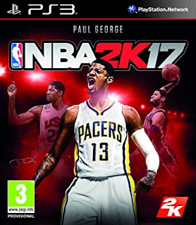 NBA 2K17 PS3 TORRENT