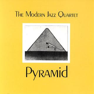 The Modern Jazz Quartet, Pyramid