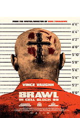 Brawl in Cell Block 99 (2017) BRRip 720p Latino AC3 5.1 / Español Castellano AC3 5.1 / ingles AC3 5.1 BDRip m720p