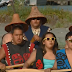 CanoeKayak Canada Mainstream/Whitestream War Canoe -vs- Indigenous War Canoe