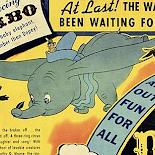 S. Kracauer: «Dumbo», Walt Disney e la realtà animata