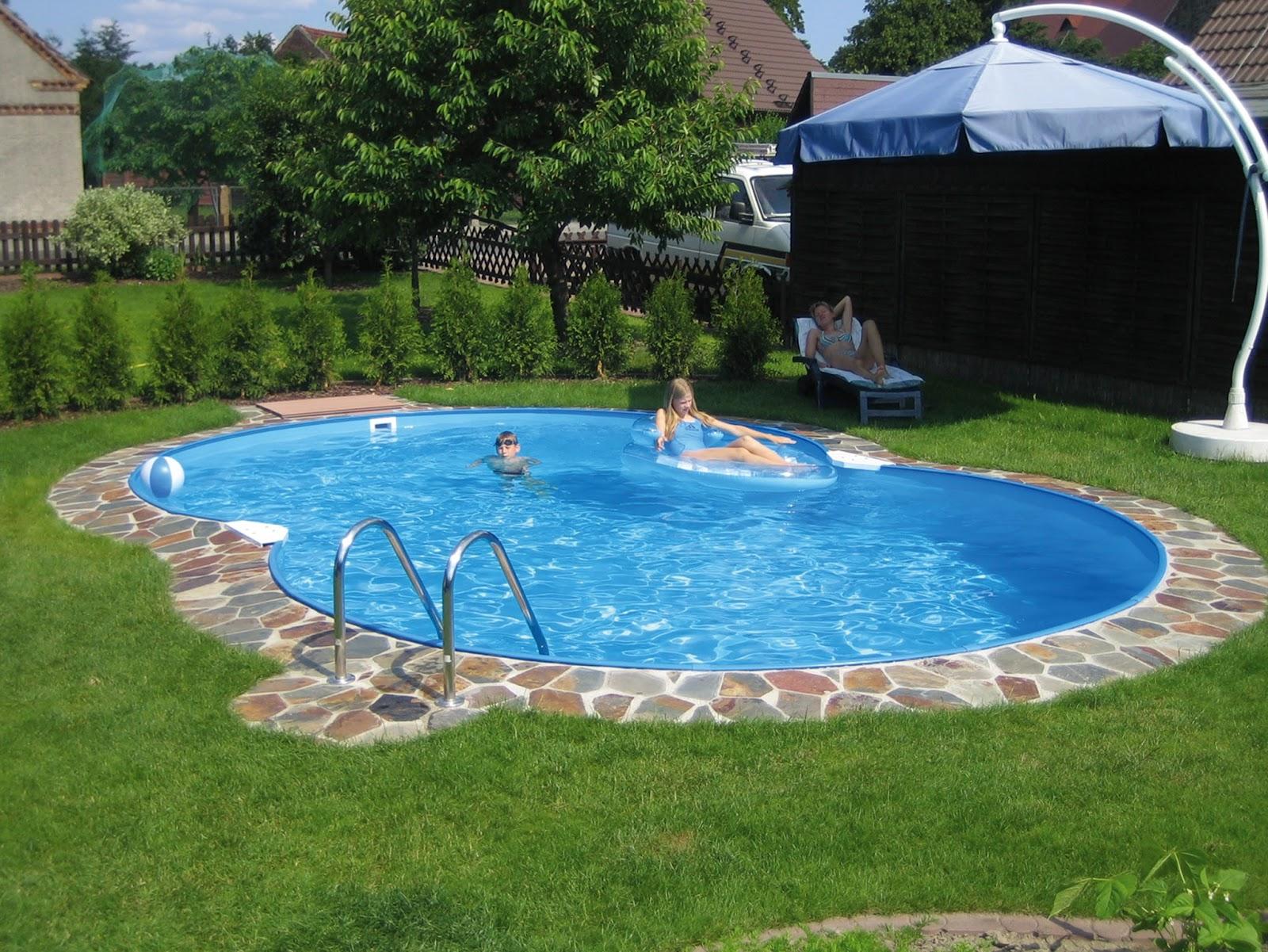 How To Draw A Swimming Pool - minimalist interior design