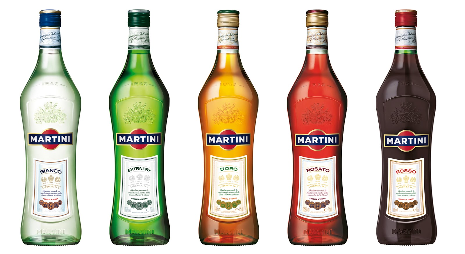 Sunday Bar: 香艾酒Vermouth專欄