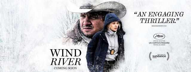 Wind River Adventure Movie 720p HD Download Free