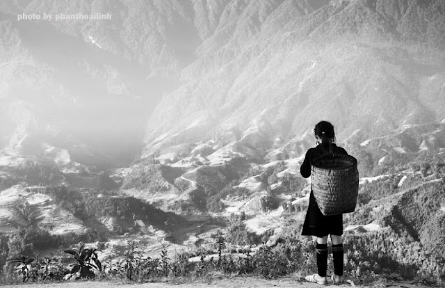 Difference of Sapa when stepping into Winter 3