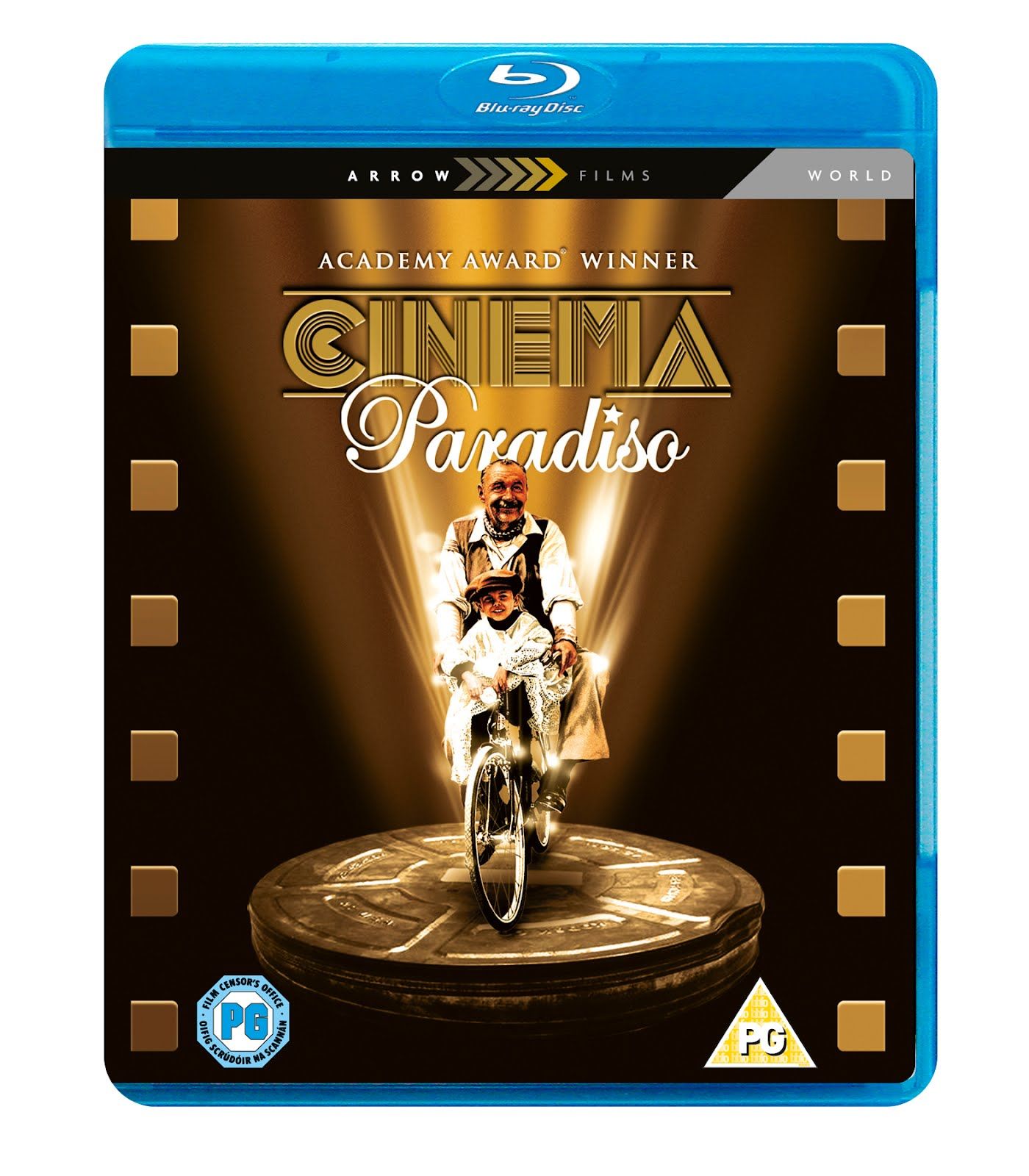 Cinema Paradiso: the little movie that could