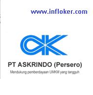 Info Lowongan Kerja PT Askrindo (persero) Terbaru Indonesia