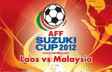 Prediksi Skor Pertandingan Laos Vs Malaysia November Piala AFF