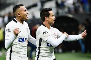 Corinthians faz 3 a 1 sobre o Linense e volta a vencer após 20 dias