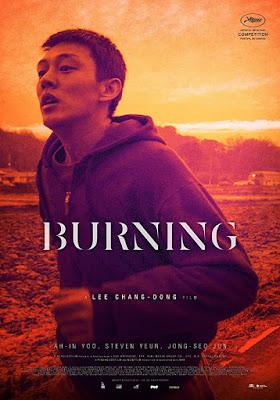 123MOVIE Watch Burning (2018) Full Movie HD