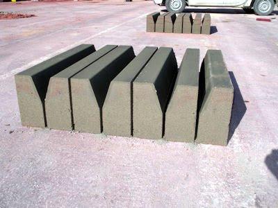 Hollow Block Making Machine price list