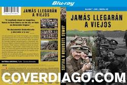 They shall not grow old - Jamás llegarán a viejos - Bluray