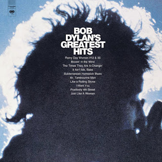 Bob Dylan - Bob Dylan's Greatest Hits - Album (1967) [iTunes Plus AAC M4A]