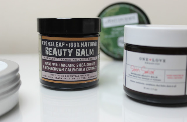 A picture of Lyonsleaf Natural Beauty Balm