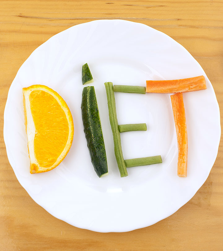 Find The Perfect Personal Diet for You