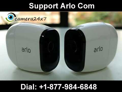 Join Support Arlo Com Services To Optimally Utilize Key Netgear Security Features