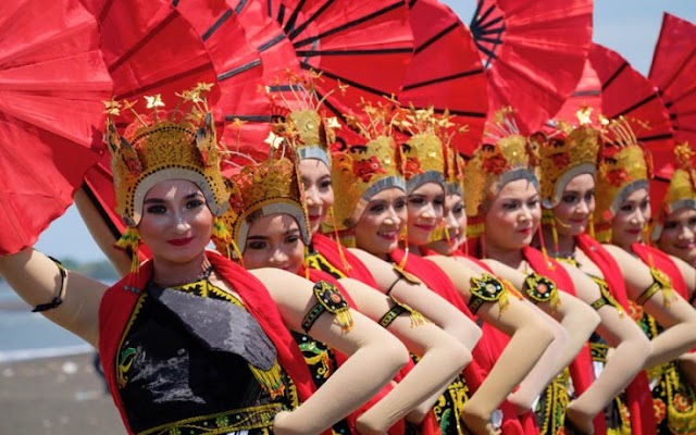 Fpi Banyuwangi Peringatkan Pekan Raya Gandrung Sewu 2018, Ini Jawaban Panitia!