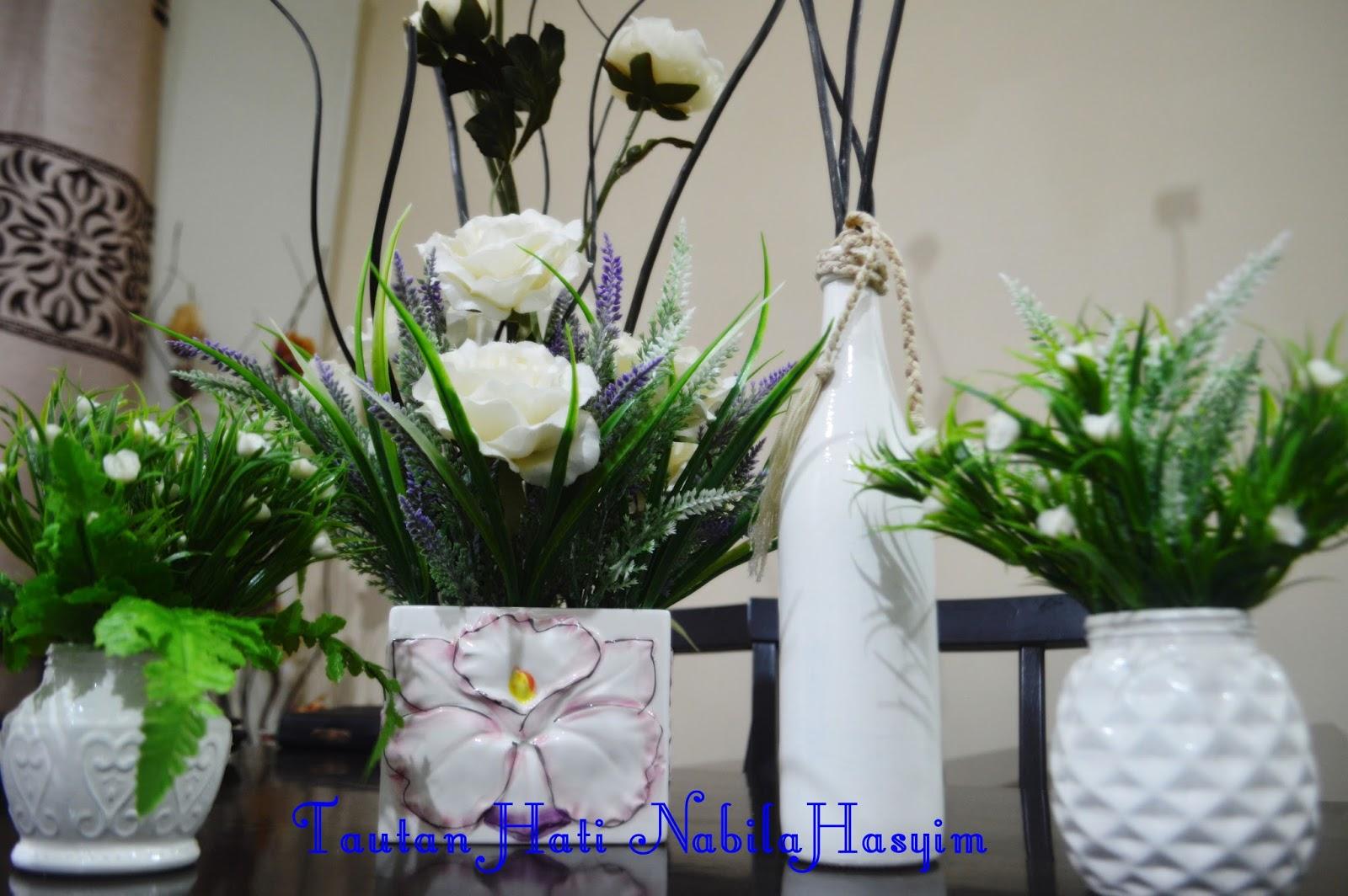 Yang Betul Menggubah Bunga Pasu Ni Je La Hihu