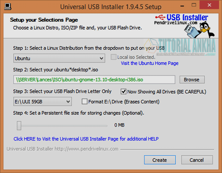 Top 5 daftar Bootable USB Tools untuk Sistem Operasi Windows