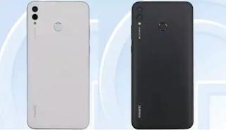Huawei new phone spotted on TENAA