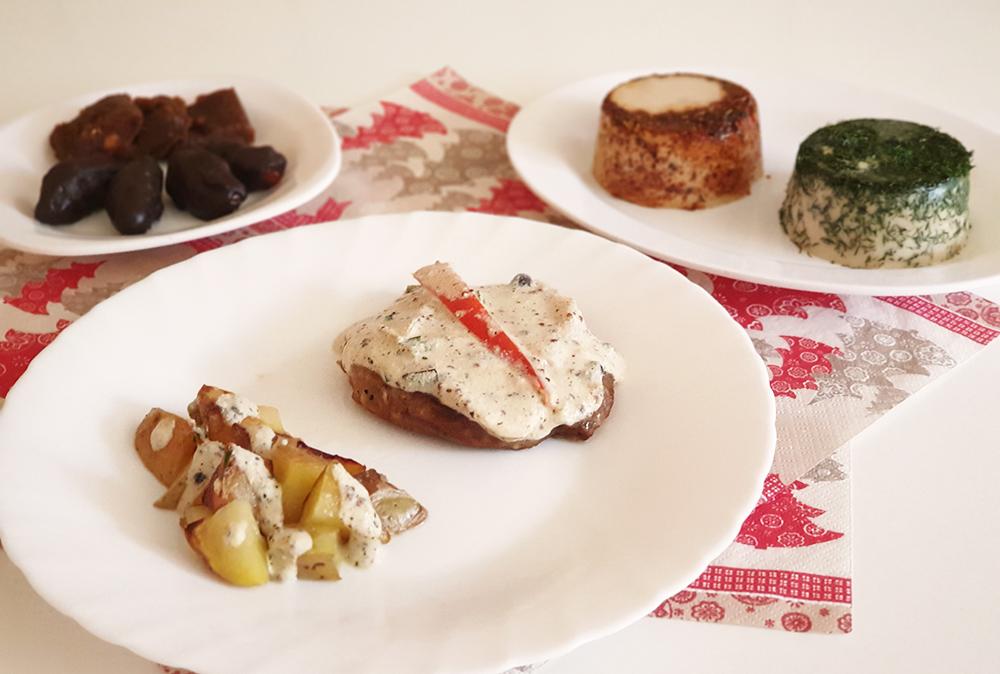 Ideas para tu Menú de Navidad