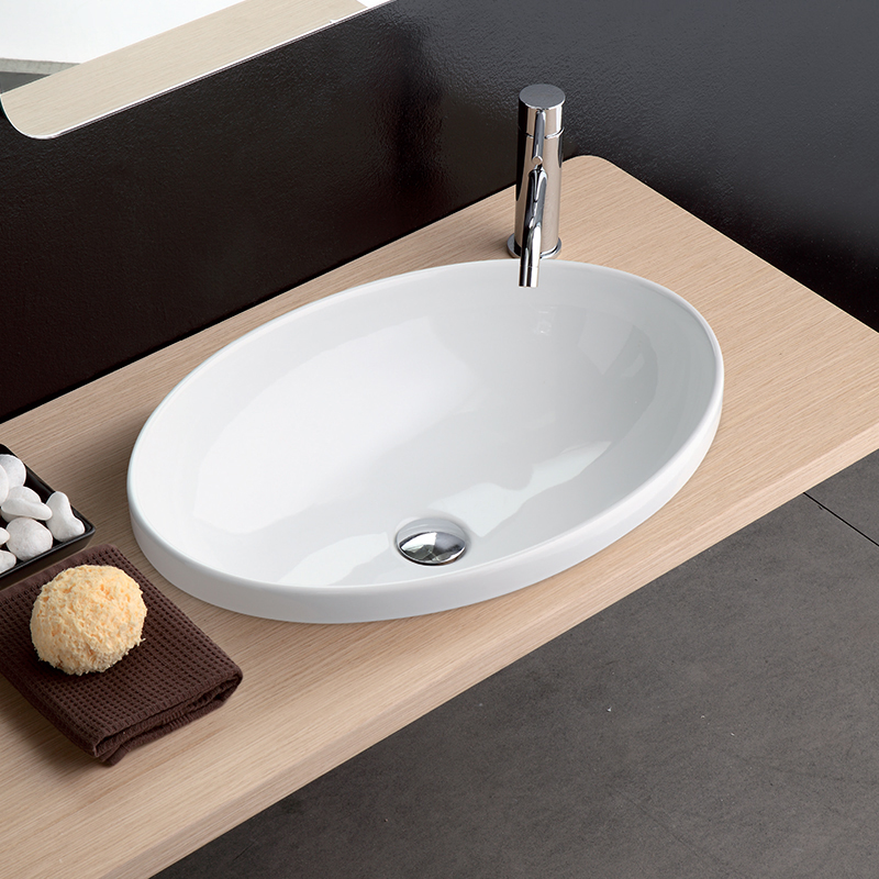 Lavabi bagno una scelta indispensabile for Lavabi bagno moderni