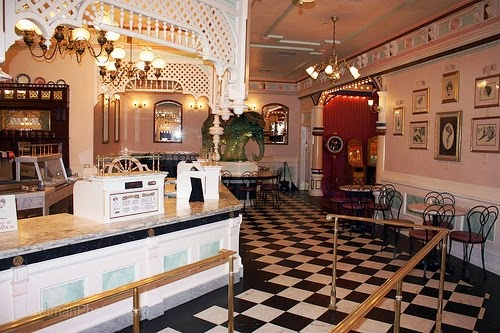 Living A Doll S Life Ice Cream Parlor Victorian Part
