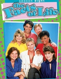 The Facts of Life 8 | Bmovies