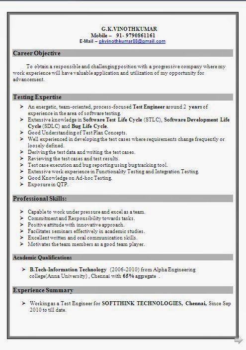 Writer For Hire Amazon SONORISTA qtp automation engineer resume